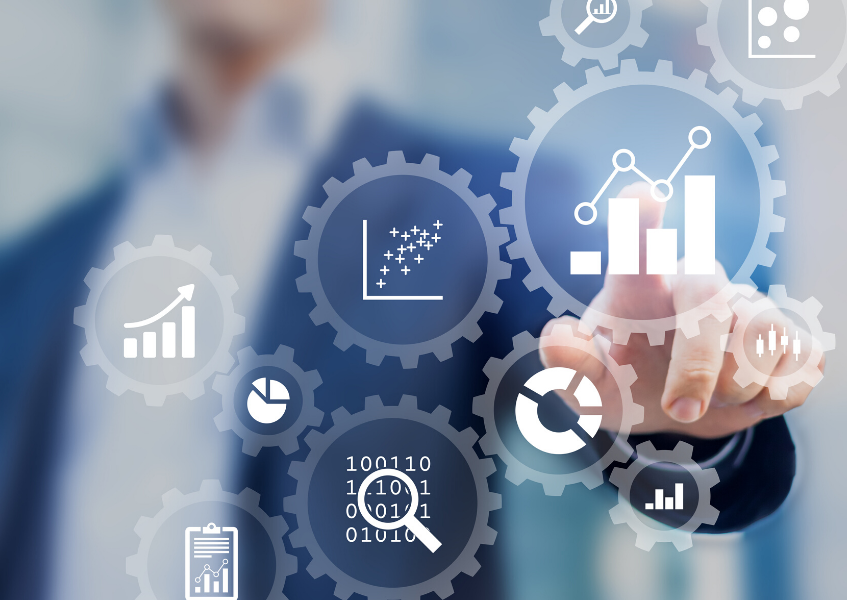 Marketing Automation SM Consulting